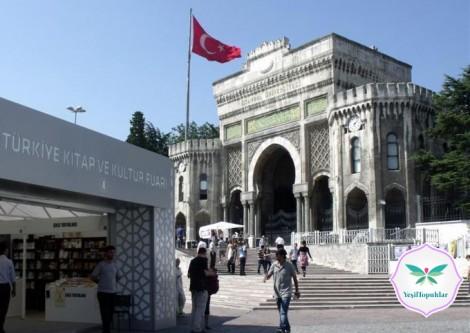Beyazıt Kitap ve Kültür Fuarı