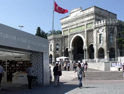 """Beyazıt Meydanında """"Ramazan Sohbetleri"""" Başlıyor"""