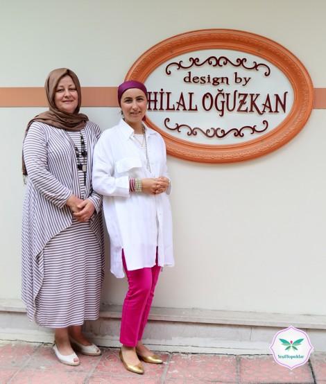 Design by Hilal Oğuzkan Röportajı