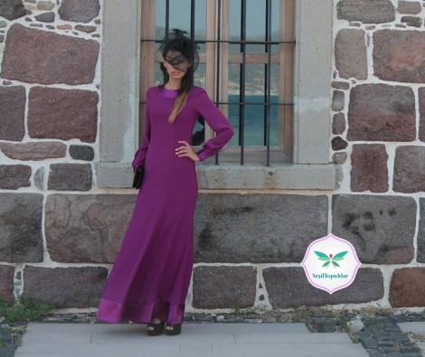 Kavin by Kuaybe Gider 2013 Yaz Abiye Elbise ve Etek Modelleri