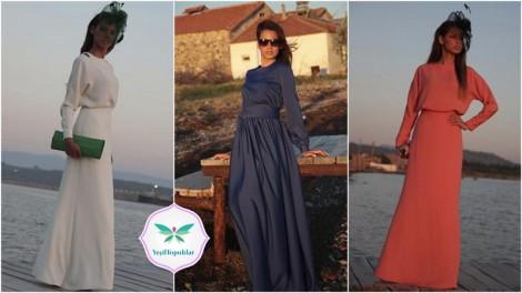 Kavin by Kuaybe Gider 2013 Yaz Abiye Elbise ve Etek Modelleri (3)
