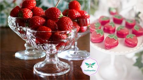 Meyve Görünümlü Kurabiyeler (5)