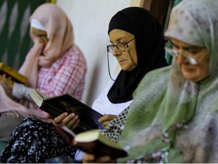 Mukabele Ramazan Ayına Mahsus Bir İbadet midir?