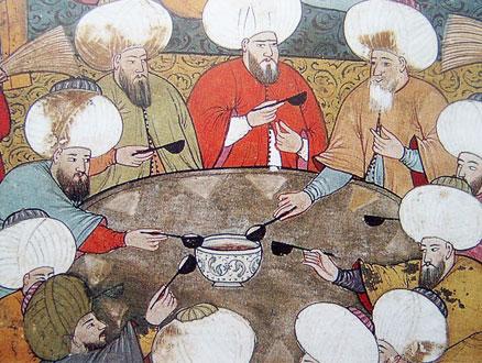 Osmanlı'dan Günümüze Ramazan ve İftar