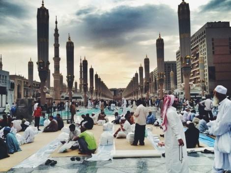 Ramazan Müslümanı Olmak Esra Demir