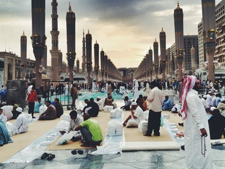 Ramazan Müslümanı Olmayalım