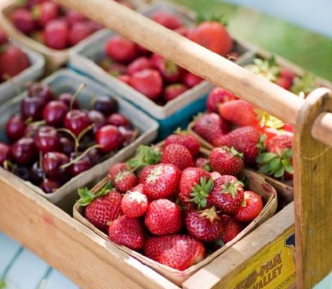 Yaz Meyvelerinin Faydaları Diyestisyen Burcu Özen Yeşil