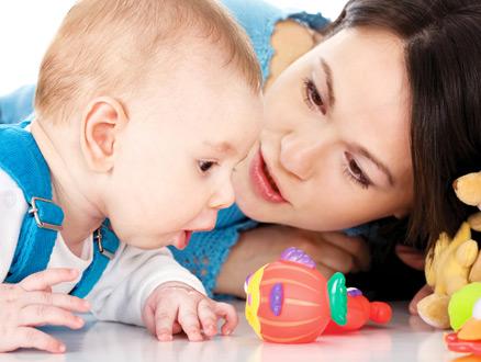 Annelik Duygusuyla Sorumluluk Bilinci