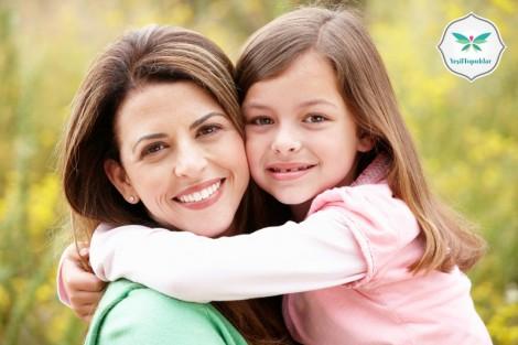 Anneler ve Çocuklar Arasındaki İlişki
