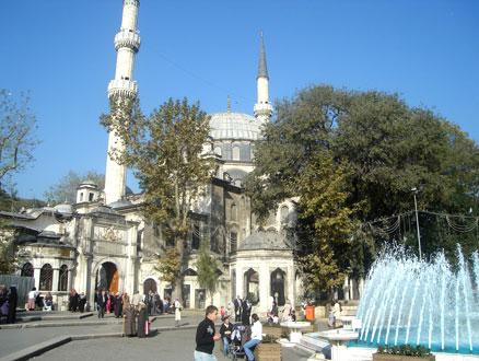 Ramazanda Bir Günde Eyüp Turu Nasıl Yapılır?