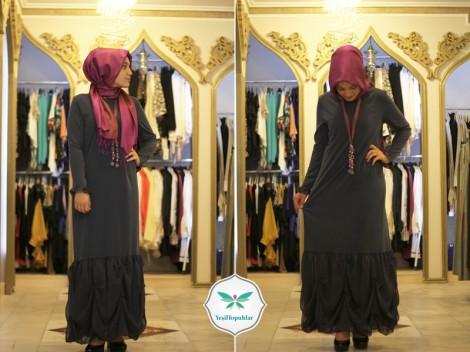 Mağaza Kadınca Butik Ramazan Bayramı Koleksiyonu
