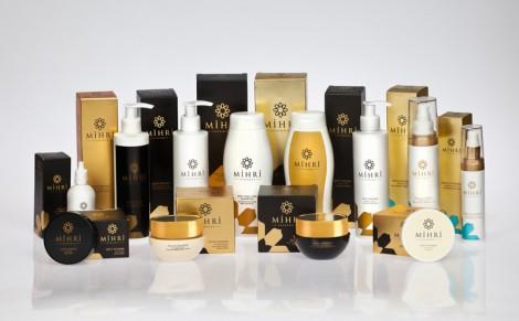 Mihri Helal Kozmetik Ürünleri
