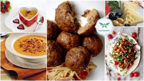 2013'ün 29. Ramazan Menüsü