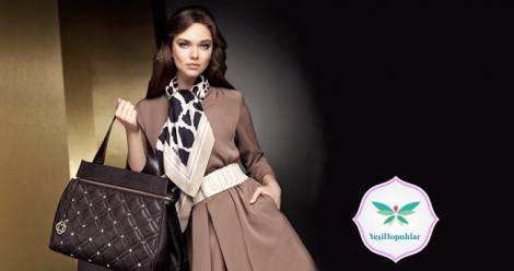 Aker 2013-2014 Sonbahar Kış Tesettür Giyim Modelleri (11)