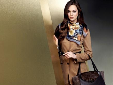 Aker 2013-2014 Sonbahar Kış Tesettür Giyim Modelleri