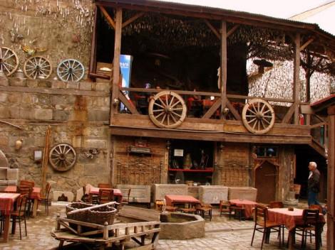 Alkolsüz Mekanlar Erzurum Evleri