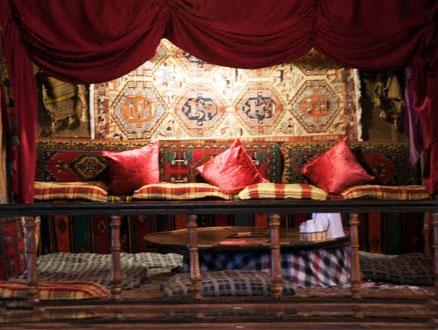 Yöresel Bir Lezzet Şöleni için Erzurum Evleri