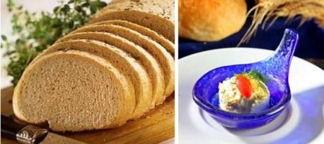 Geldik bayat ekmek tarifine