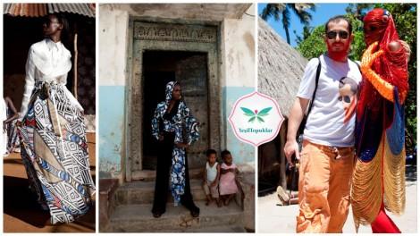 Moda Tasarımcısı Tanju Babacan Röportajı