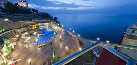 Muhafazakar Oteller Sky Tower Hotel