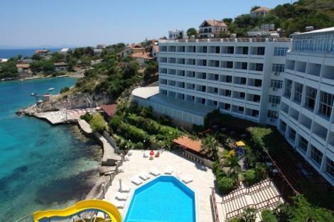 Club Hotel Asya – Karaburun / Izmir