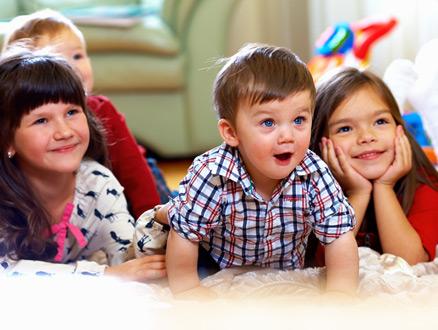 Çocukların Kişiliğine Etki Eden Olumsuz Rol-Modeller