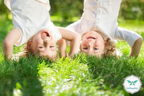 Çocukların Gelişimini Olumsuz Etkileyen Faktörler
