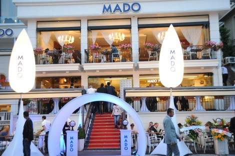 Emirgan Mado Cafe