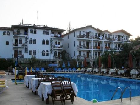Silver Pine Hotel – Fethiye / Muğla