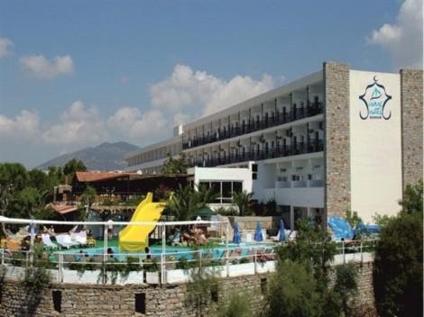 İnanç Hotel – Bodrum / Muğla