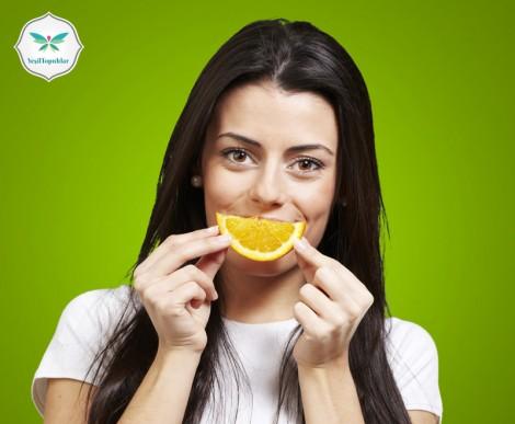 Limonun Cildimize Olan Faydaları Nelerdir?