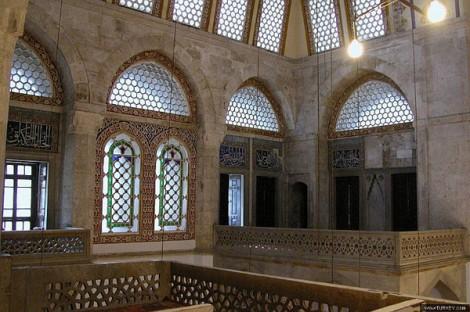 Manisa Muradiye Medresesi