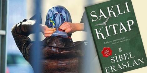Haftanın Kitabı Saklı Kitap - Sibel Eraslan