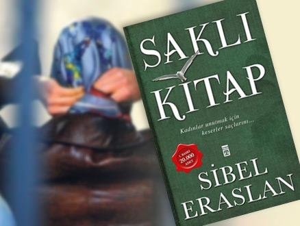 Haftanın Kitabı – Saklı Kitap (Sibel Eraslan)