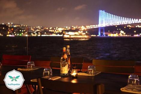 The Market Bosphorus Kuruçeşme