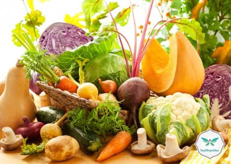 Vejetaryen Beslenme Şekilleri Yararları Zararları
