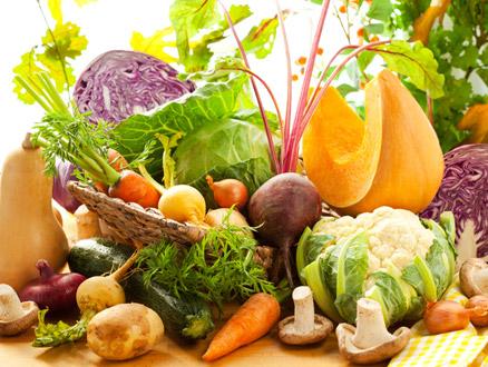 Vejetaryen Beslenmenin Faydaları ve Zararları Nelerdir?