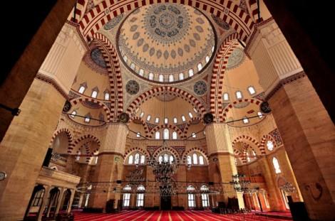 Ziya Yavuz Demir Şehzade Camii