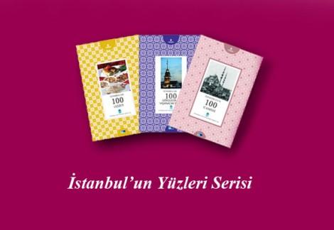 İstanbul'un Yüzleri Serisi Kitapları