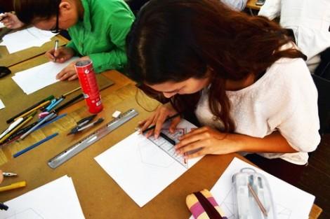 1.Uluslararası İslam Sanatında Geometrik Desenler Sergisi