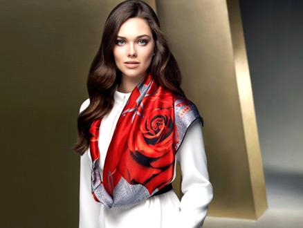Tesettür Markalarında Kırmızı Renk Furyası!