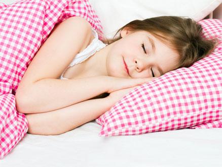 Az Uyku Zihinsel Gelişimi Etkiliyor!