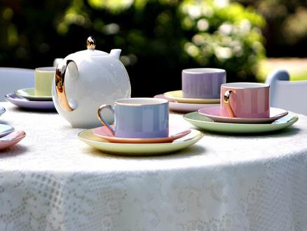 Beş Çayı Keyfine Keyif Katacak Lezzetler
