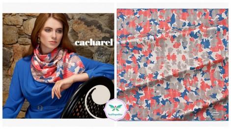 Cacharel 2013 2014 Sonbahar-Kış Eşarp Koleksiyonu