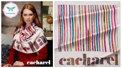 Cacharel 2013 2014 Sonbahar-Kış Eşarp Koleksiyonu (3)