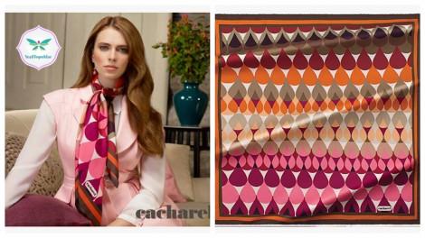 Cacharel 2013 2014 Sonbahar-Kış Eşarp Koleksiyonu (5)