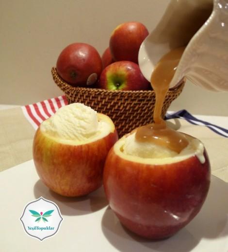 Hem Sağlıklı Hem Lezzetli Elma İle Nefis Tarifler