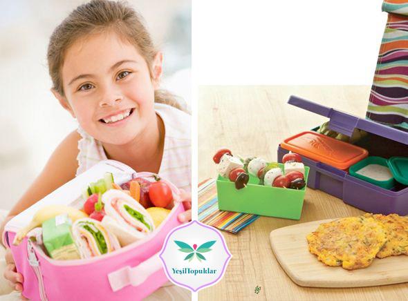 Okul Döneminde Nasıl Beslenmeli