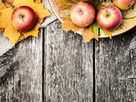 Sonbaharda Beslenme ve Formu Korumanın Yolları
