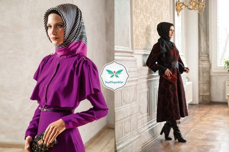 2013-2014 Armine Elbise Modelleri